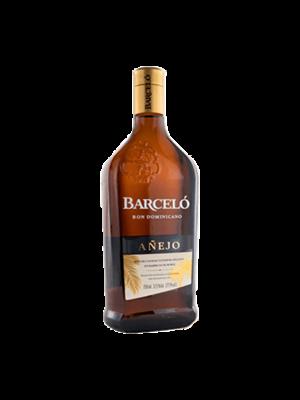 Barcelo Ron Barceló Añejo 0.7l