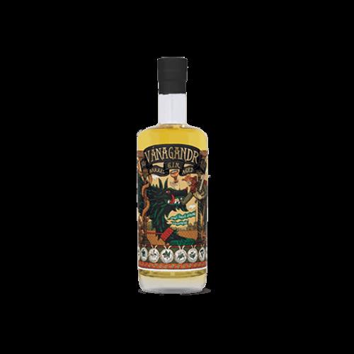 Vanagandr Vánagandr Gin Barrel Aged 0.7l