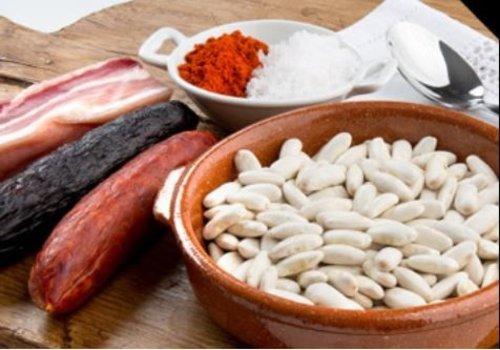 Wurstwaren aus Asturien