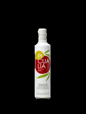Picualia Picualia Gourmet Aceite de Oliva 250ml