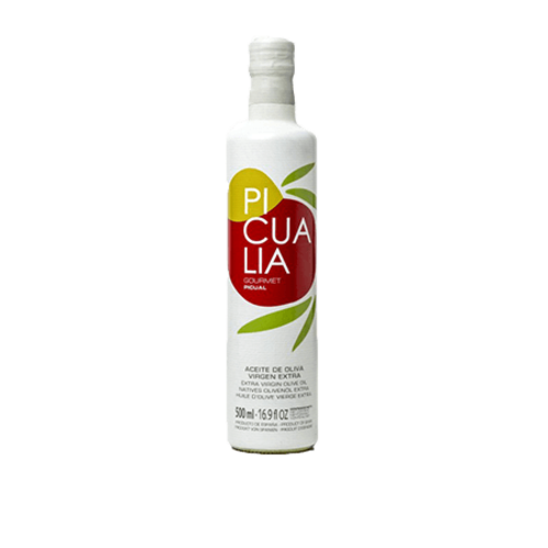 Picualia Picualia Gourmet Aceite de Oliva 500ml