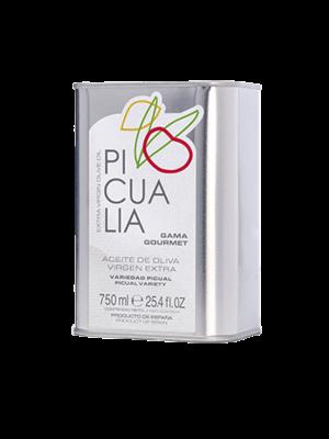 Picualia Picualia Gourmet Aceite de Oliva 750ml