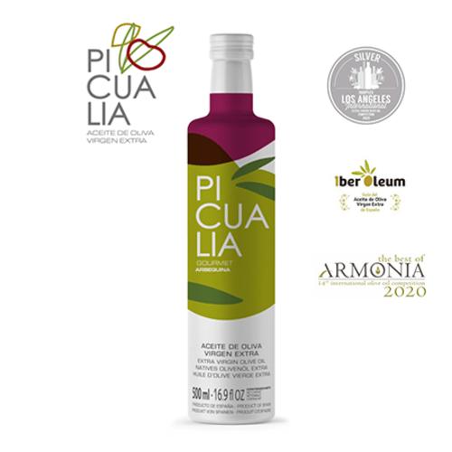 Picualia Picualia Gourmet Arbequina Olivenöl 500ml
