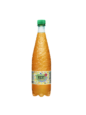 Vichy Catalán Vichy Catalán Fruit Manzana 1.2l