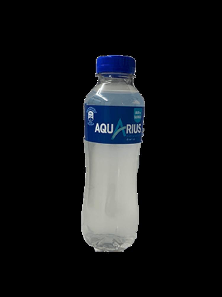 Aquarius limón bebida isotónica 24x0.5l PET