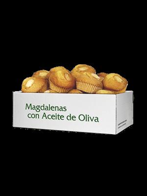 La Aurora Magdalenas Aceite de Oliva 2kg