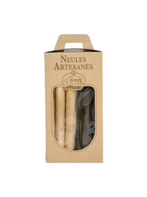 Vicens Neulas Artesanas y Chocolate 200g