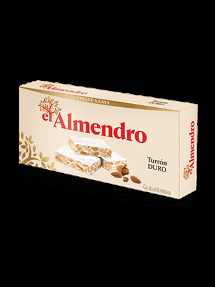 El Almendro El Almendro Turrón Mandel 250g