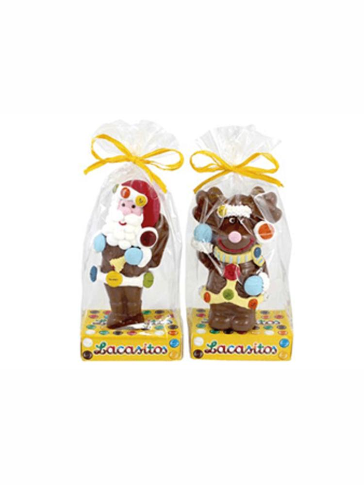 Lacasitos Lacasitos Figuras de Chocolate