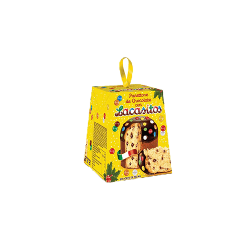 Lacasitos Panettone Lacasitos 100g