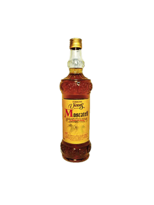 Vicens Vicens Moscatel 75cl