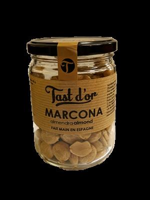 La Marina Tast d'or Almendra Marcona 200g