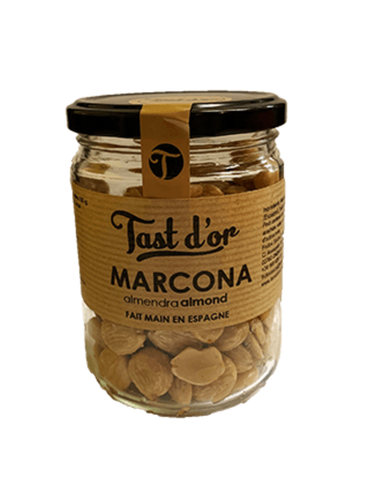 La Marina Tast d'or Marcona Mandeln 200g