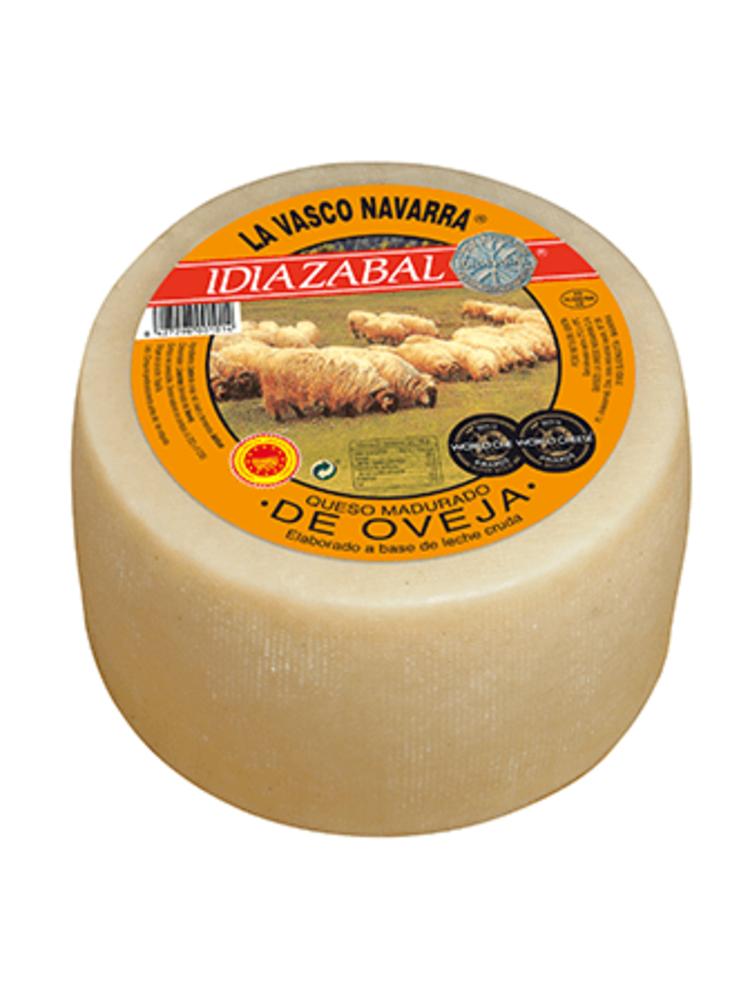 Idiazabal DOP Natural 3kg