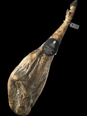 """Jamón """"Tierra Húmeda"""" de Cerdo Ibérico 7.5kg-8kg"""