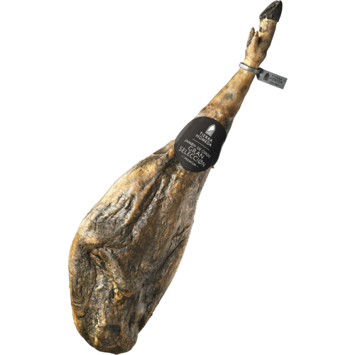 """Jamón """"Tierra Húmeda"""" vom Ibérico Schwein 7.5kg-8kg"""