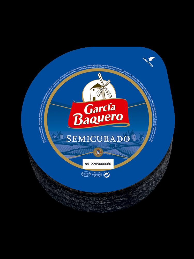 Garcia Baquero García Baquero Ibérico Semicurado 930g