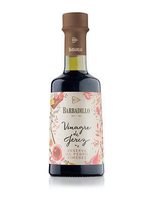 Barbadillo Vinagre de Jerez Reserva al Pedro Ximénez 25cl