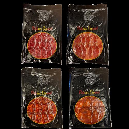 Señorio de la Fernandina Pack Degustación 50% Ibérico