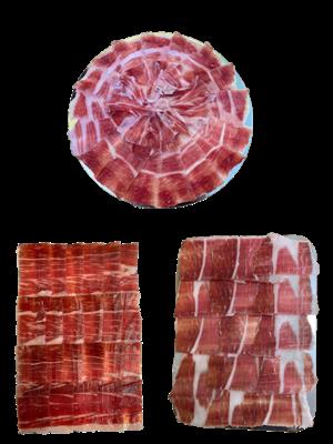 Pack Degustación Jamón Ibérico