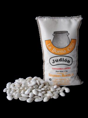 """Legumbres Montes Riesenbohnen """"Judión"""", 1kg"""