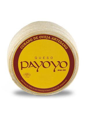 Payoyo Payoyo Oveja Curado 2kg