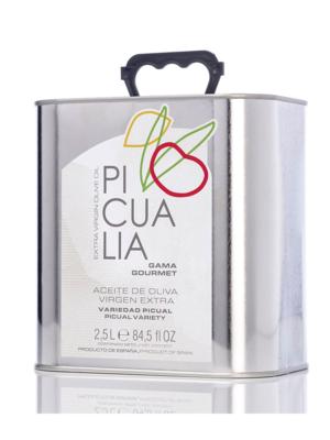 Picualia Picualia Gourmet Aceite de Oliva 2.5l