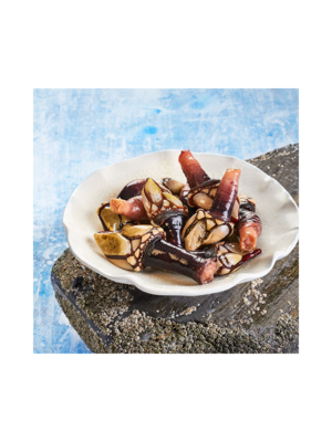 Peperetes Los Peperetes Percebes (Entenmuscheln) aus Galizien 120g