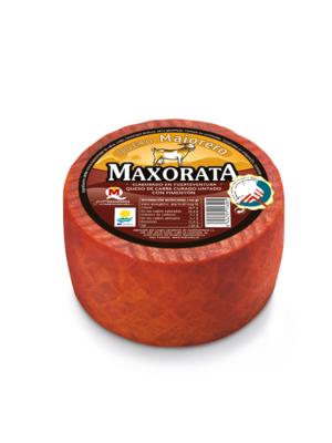 """Queso de cabra """"Majorero"""" curado 1kg"""
