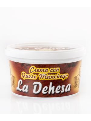 Pasamontes Crema de queso Manchego