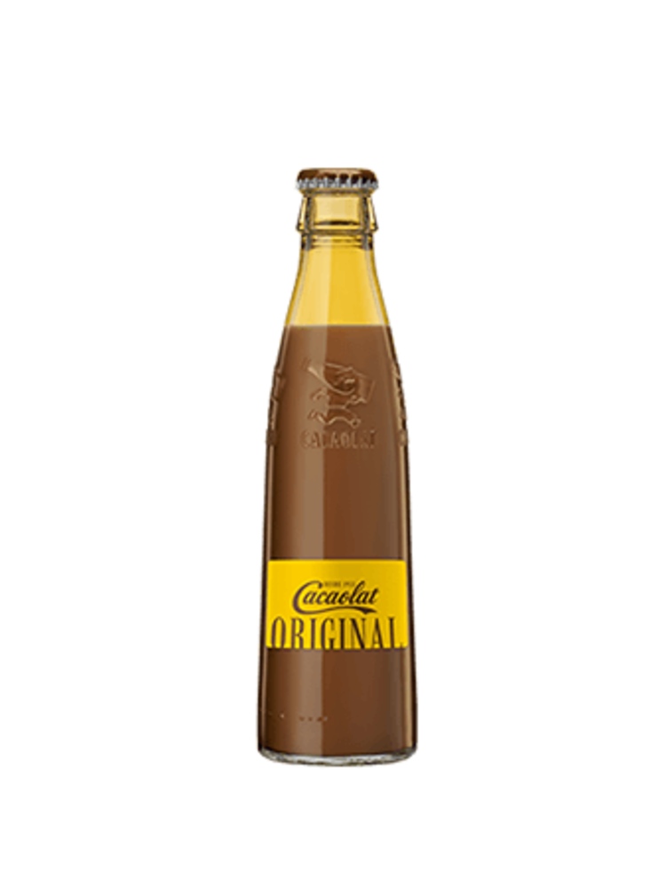 Cacaolat 24x0.2l