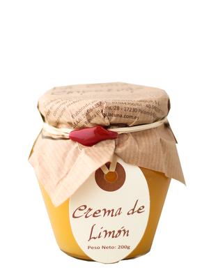La Cuna Crema de Limón 200 gr