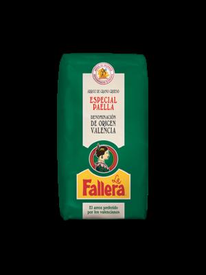 La Fallera Paellareis La Fallera D.O. Valencia 1kg