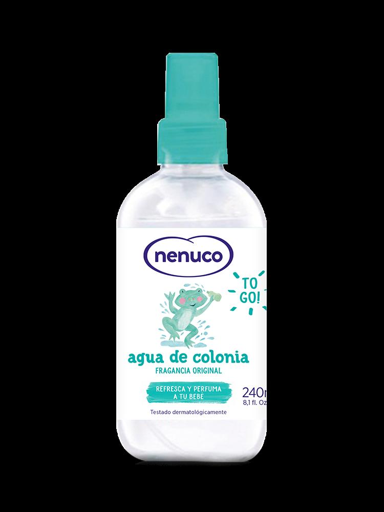 Nenuco Nenuco Parfümspray für Babys und Kinder 240ml