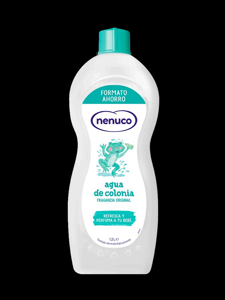 Nenuco Parfüm für Babys und Kinder 600ml
