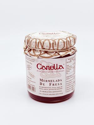 Canella Erdbeerkonfitüre 250g