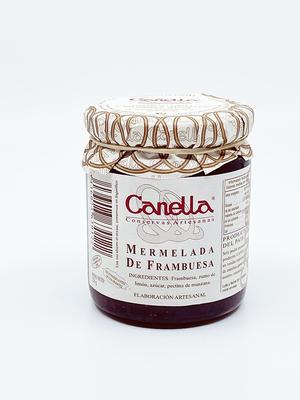 Canella Mermelada de Frambuesa 250g