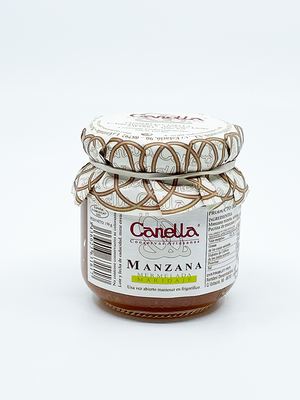 Canella Mermelada de Manzana 150g