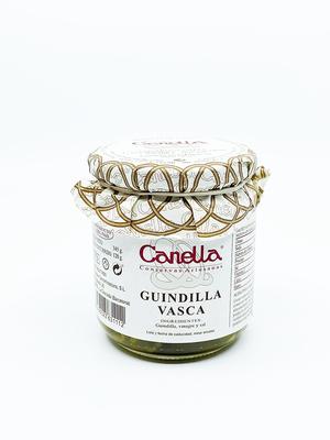 "Canella Scharfe Peperoni  ""Guindilla Vasca"" 345g"