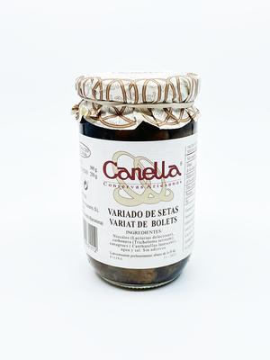 Canella Pilzmischung 300g