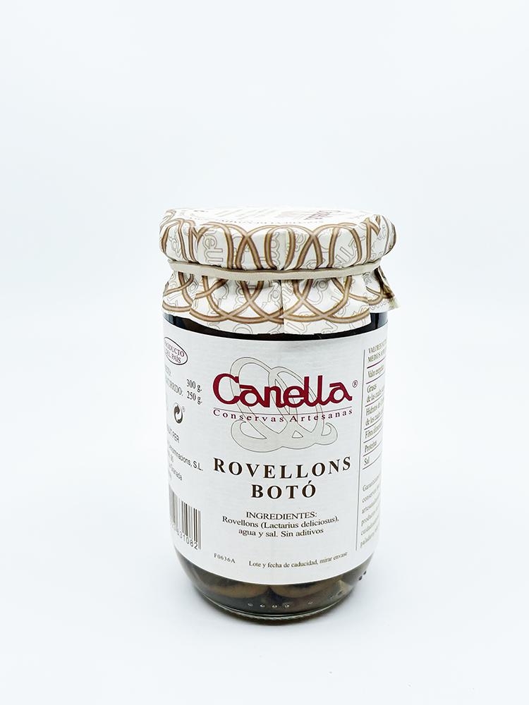 Canella Edel-Reizker 150g