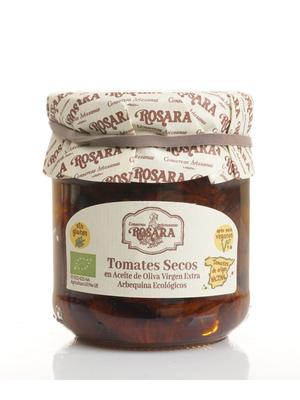Rosara Rosara getrocknete Tomaten in Olivenöl 180g