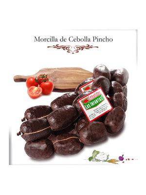Embutidos Las Infantas Morcilla de Cebolla Pincho 1kg