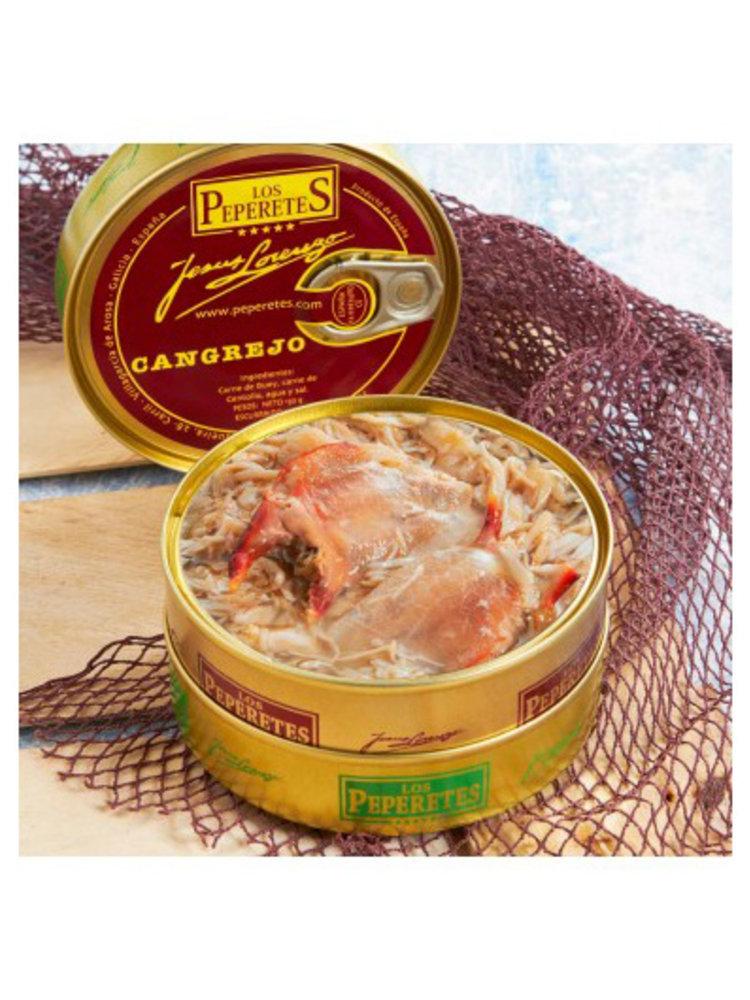 Peperetes Krabbe 120g