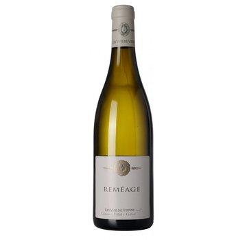 Les Vins de Vienne Reméage Blanc 2015
