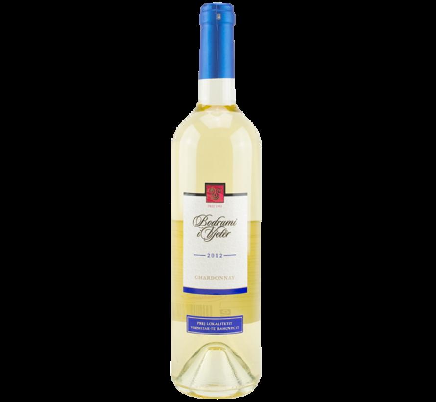 Bodrumi i Vjeter Chardonnay 2017