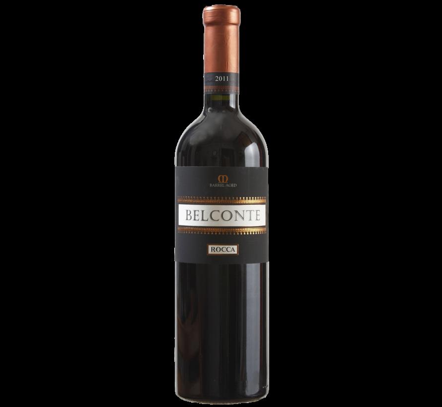Belconte Salento Rosso IGT 2016
