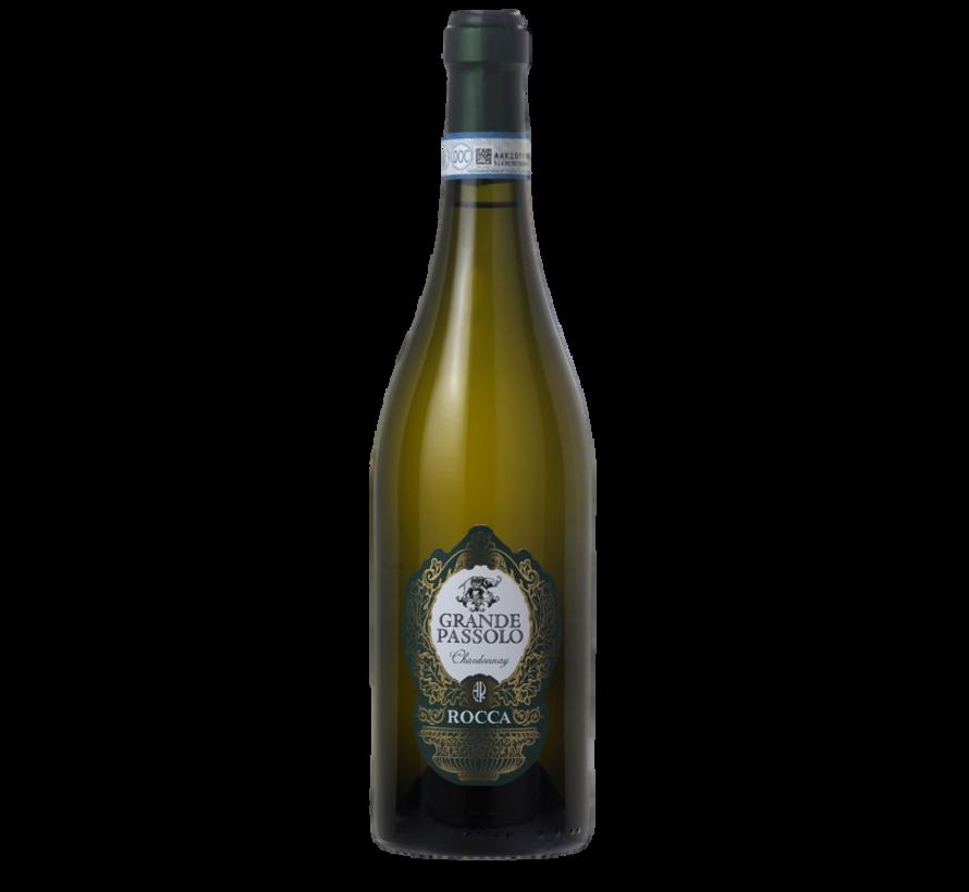 Grande Passolo Chardonnay Piemonte DOC 2018