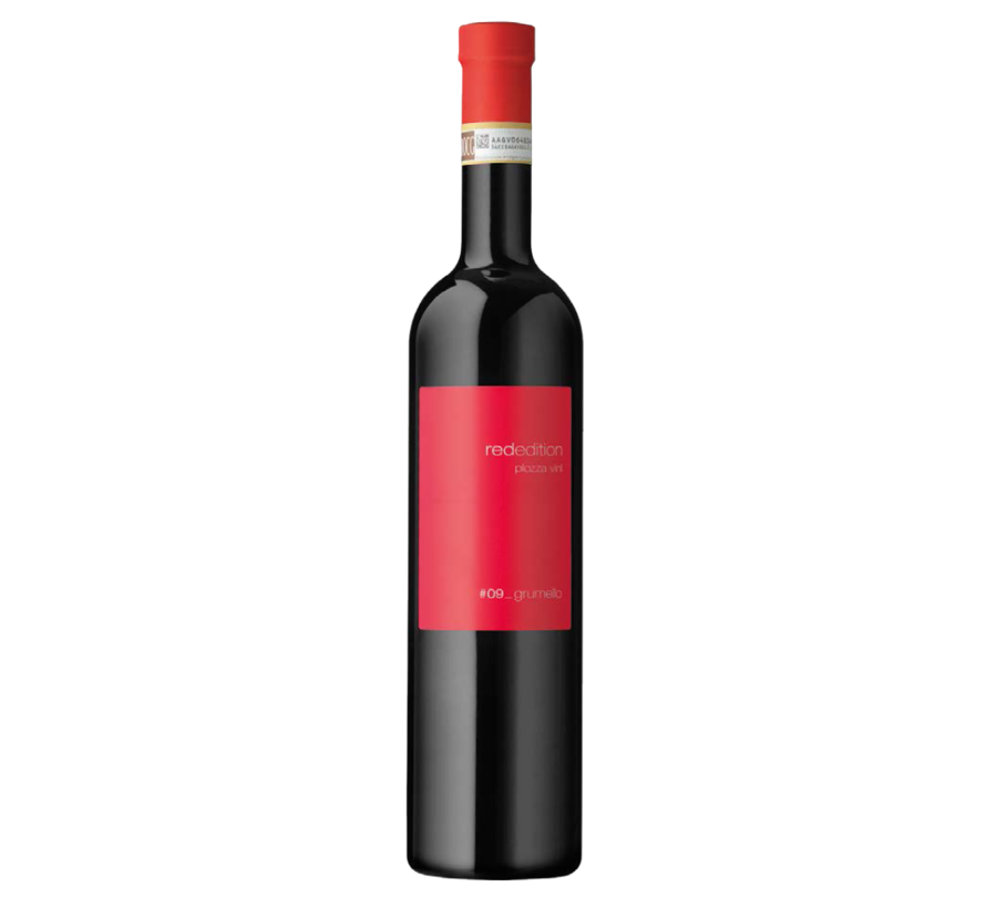 "Valtellina Superiore Grumello ""Red label"" DOCG 2011"