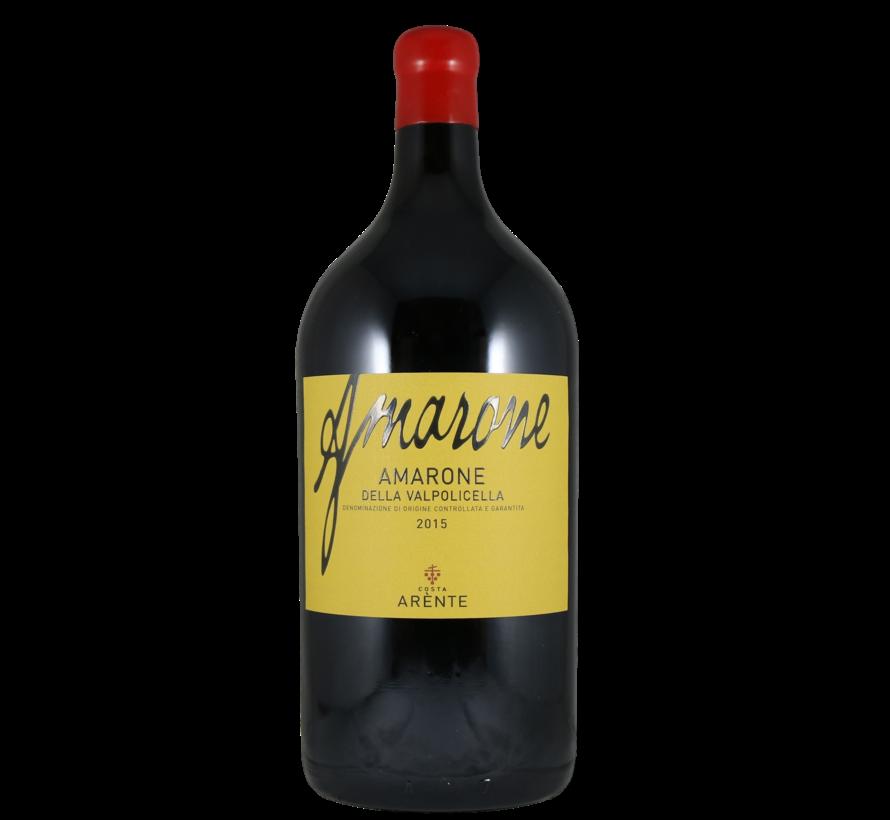 Costa Arènte Amarone della Valpolicella DOCG 2015 3-literfles